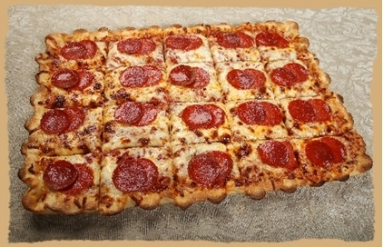 Picture of Build-Your-Own Pizza-Catering